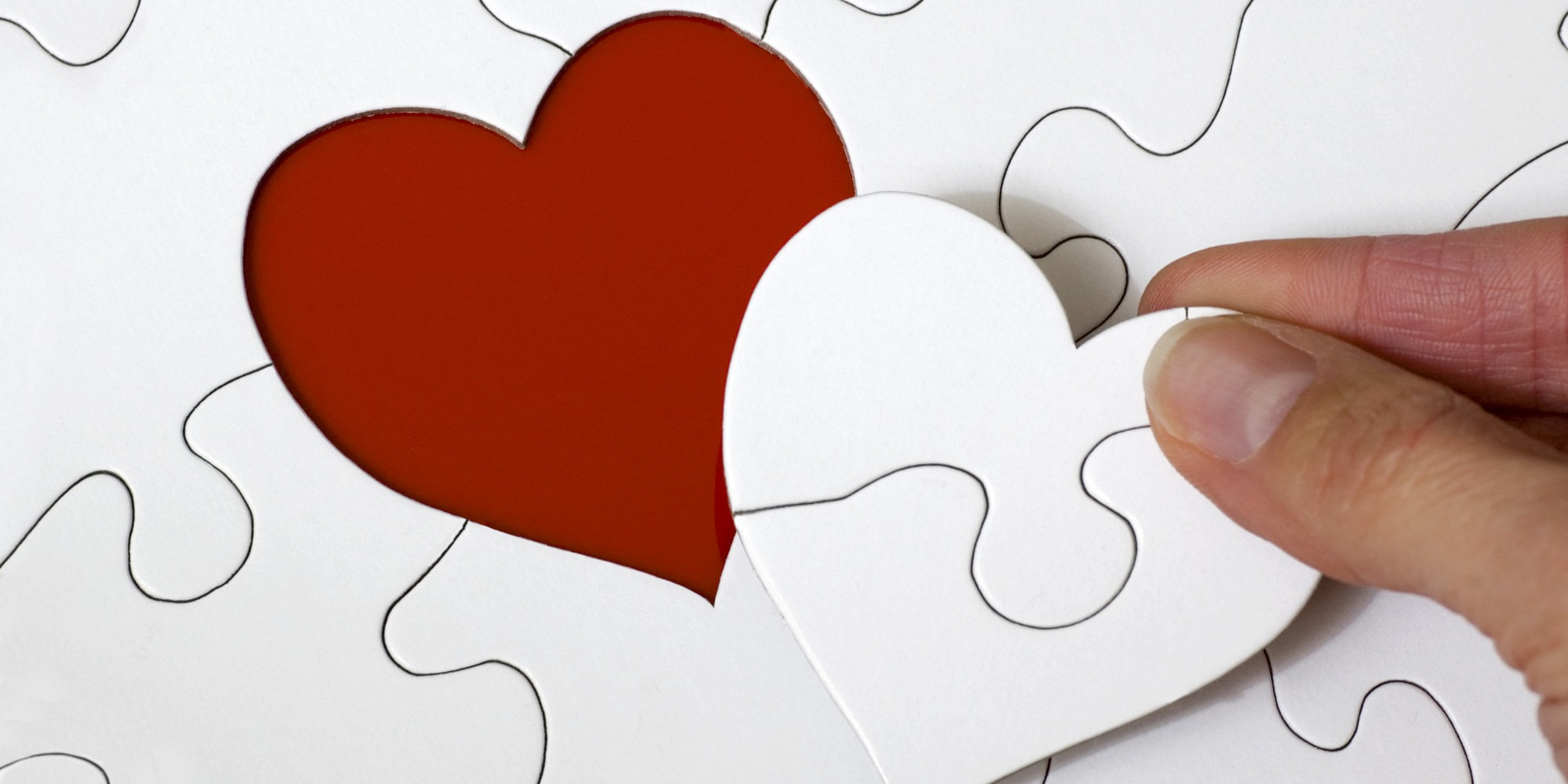 Finding the love of your life using your subconscious mind... -