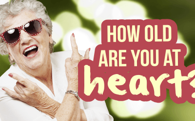 How Old Are You Really ? – Does Belief make a Difference to Your Age?